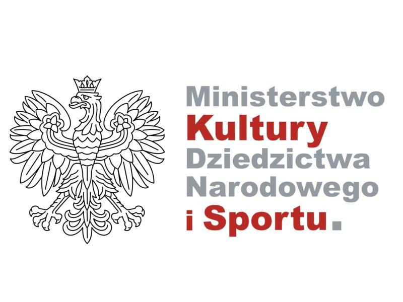 Ministerstwo Kultury, Dziedzictwa Narodowego i Sportu