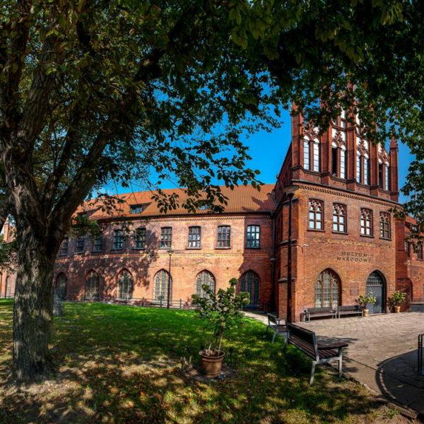 Muzeum Narodowe w Gdańsku / Oddział Sztuki Dawnej