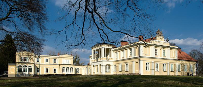 Pożyczka na konserwację i rewaloryzację Muzeum Tradycji Szlacheckiej w Waplewie Wielkim