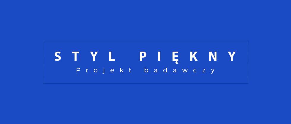 """Projekt badawczy """"Styl Piękny w redakcji czeskiej w Prusach – rzeźba kamienna z lat 1380‒1400"""""""
